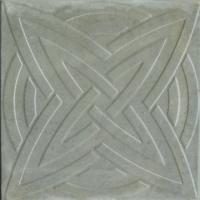 Тротуарная плитка «Роза ветров» 400